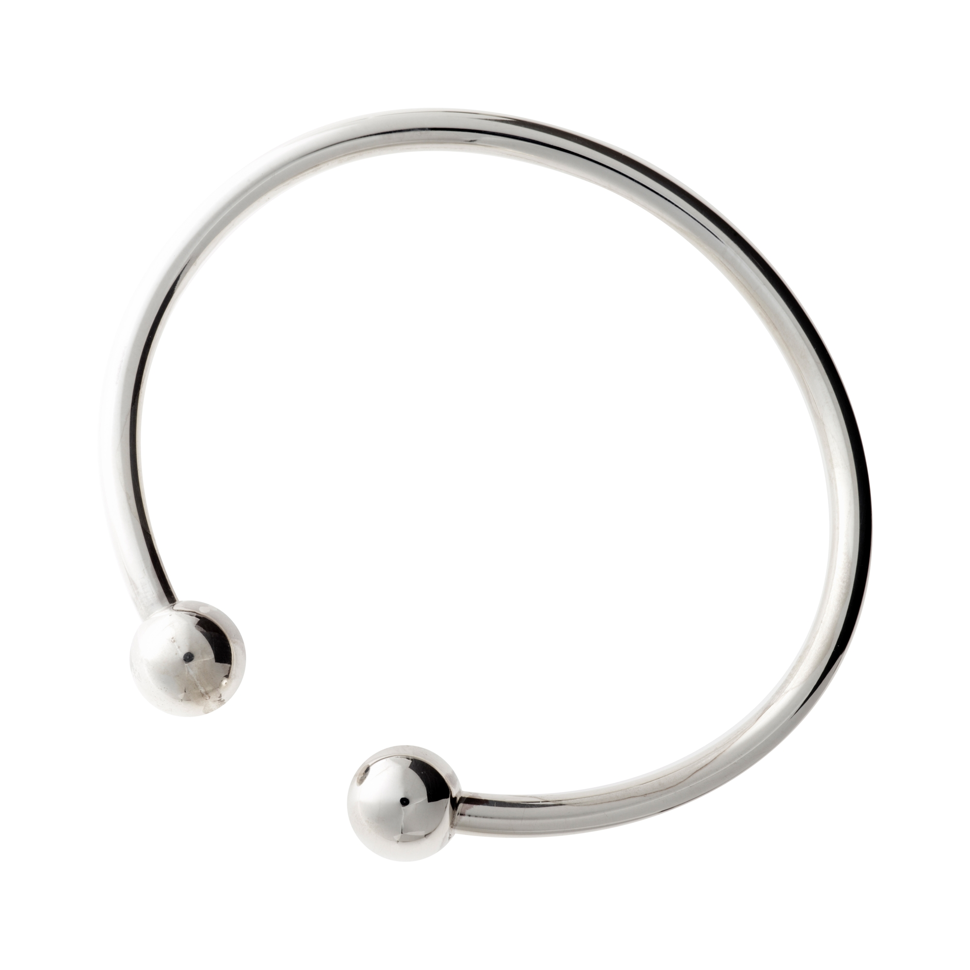 sølv armring